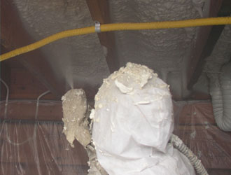 Montana Crawl Space Insulation